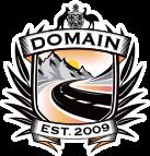 Domain Caravans Logo