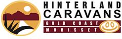 Hinterland Caravans - Logo